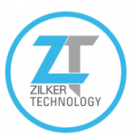 zilker technology logo